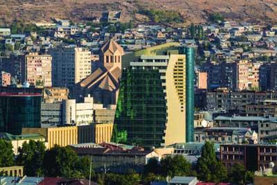 اطلاعات سفر به ارمنستان
