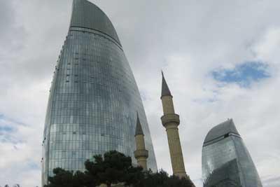 راهنمای سفر به باکو - جمهوری آدربایجان