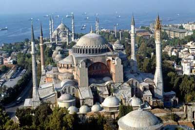 شهر استامبول