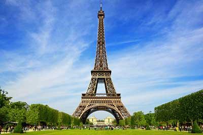 راهنمای توریستی پاریس