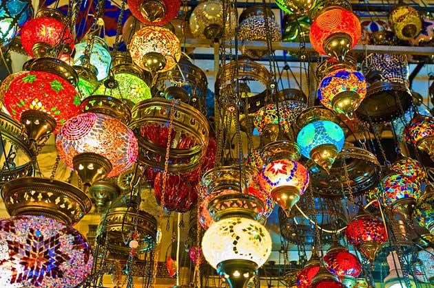 بازار بزرگ استامبول