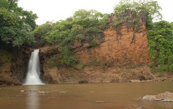 آبشارهای گوا هند