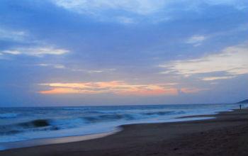 سواحل گوا هند