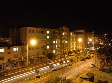 شهر ایغدیر ترکیه