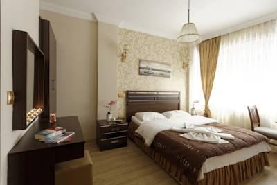 هتل Galata-2 استانبول