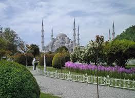 آب و هوای استانبول-ارزان سفر
