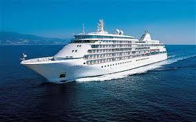 سفر به دوبی با کشتی