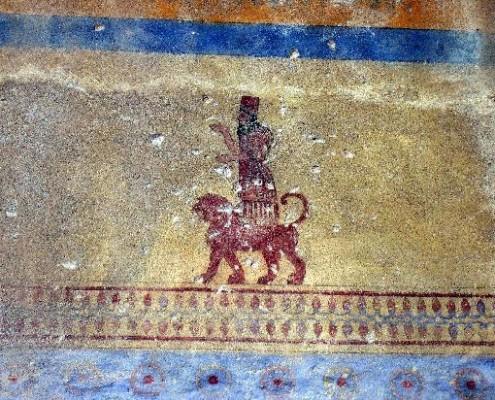 قلعه اربونی ایروان