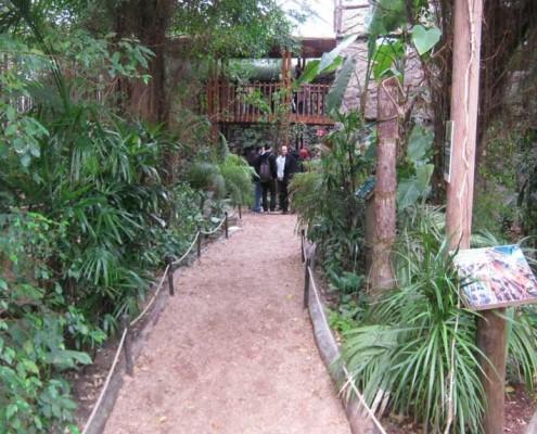 باغ وحش ازمیر