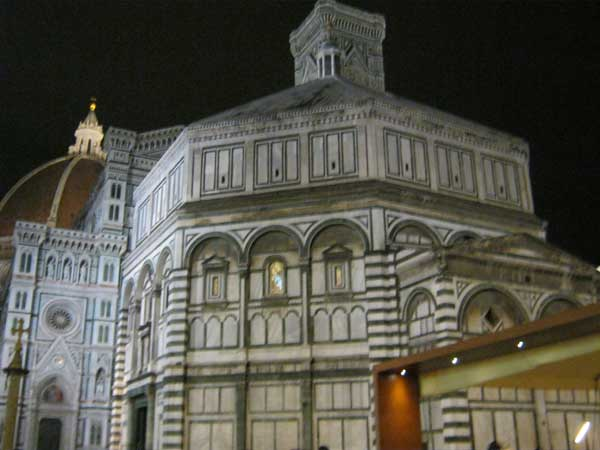 کلیسای دائومو فلورانس ایتالیا