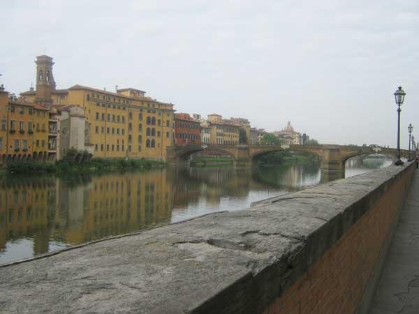 فلورانی ایتالیا ارزان سفر