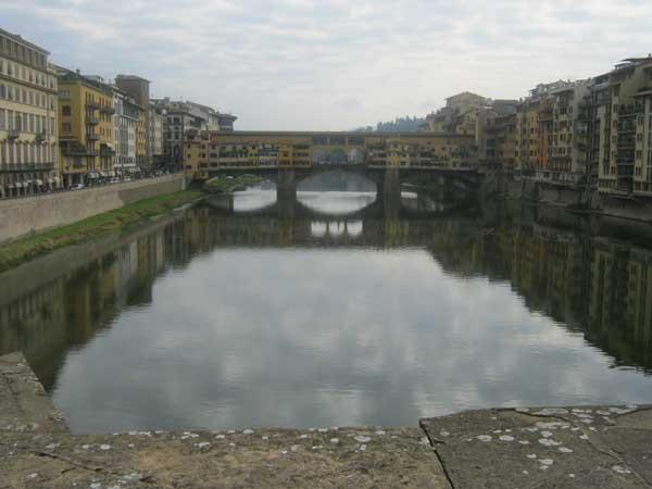فلورانس ایتالیا ارزان سفر