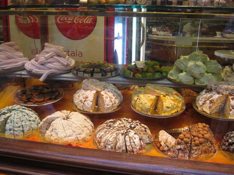 خوراکی های ونیز ایتالیا-ارزان سفر