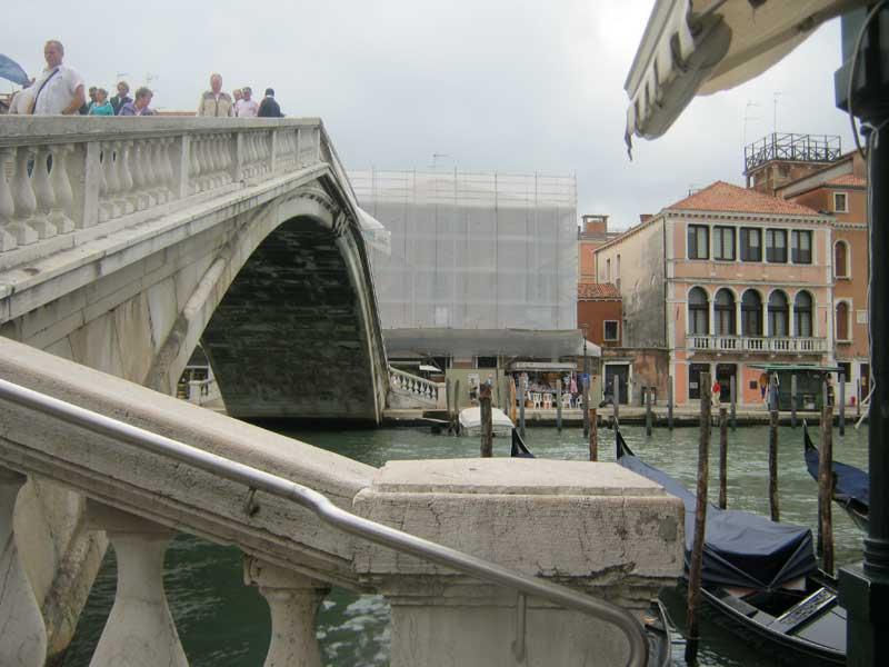 پل های ونیز