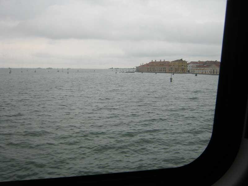قطار ونیز