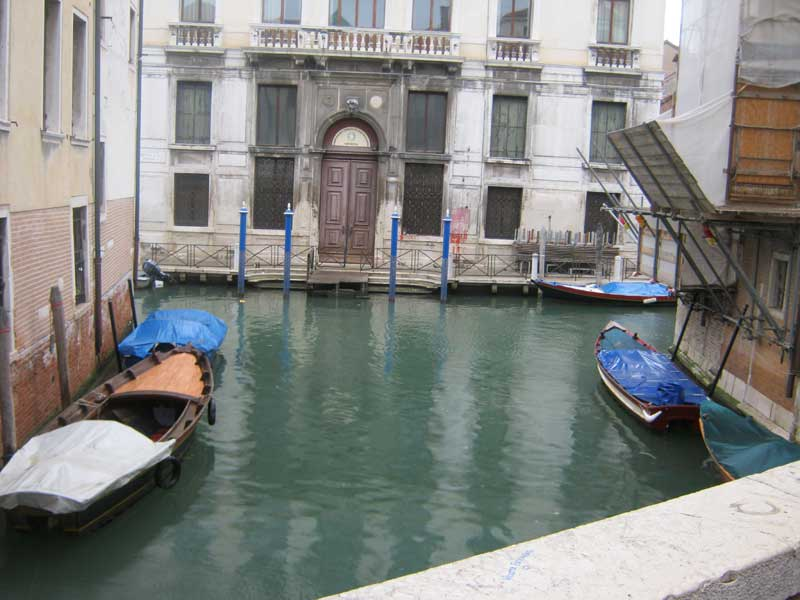 آبراه ونیز ایتالیا-ارزان سفر