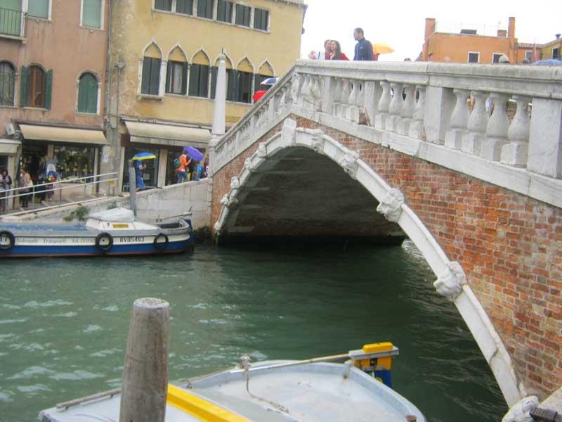ونیز ایتالیا-ارزان سفر