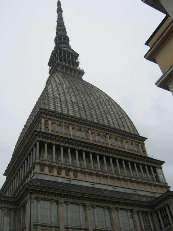برج موله تورین ایتالیا