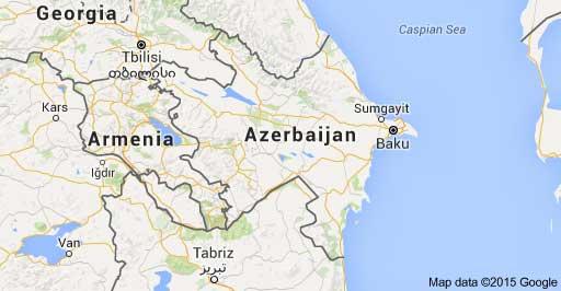 کشور جمهوری آذربایجان