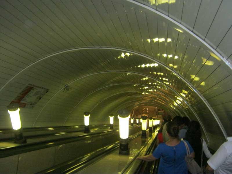ایستگاه مترو Iceri Shahr