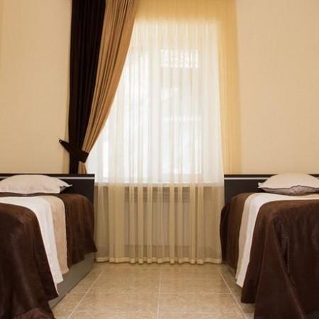 هتل ارزان ایروان ارمنستان