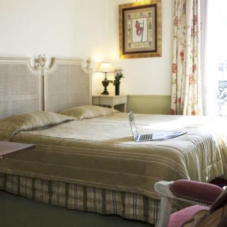 هتل ارزان در پاریس