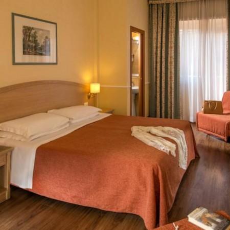 رزرو هتل درم ایتالیا