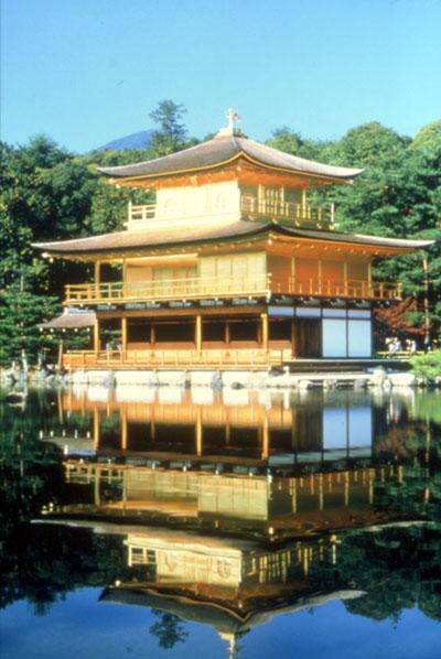 شهر کیوتو ژاپن