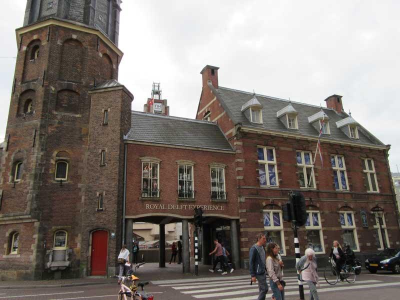 میدان مونت پلین آمستردام