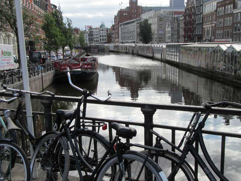 کانال سینگل آمستردام
