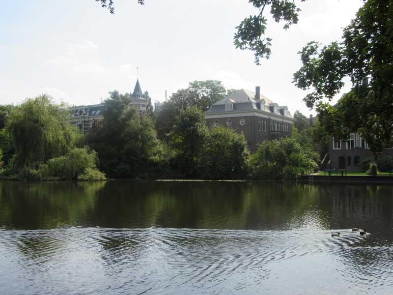 واندل پارک آمستردام