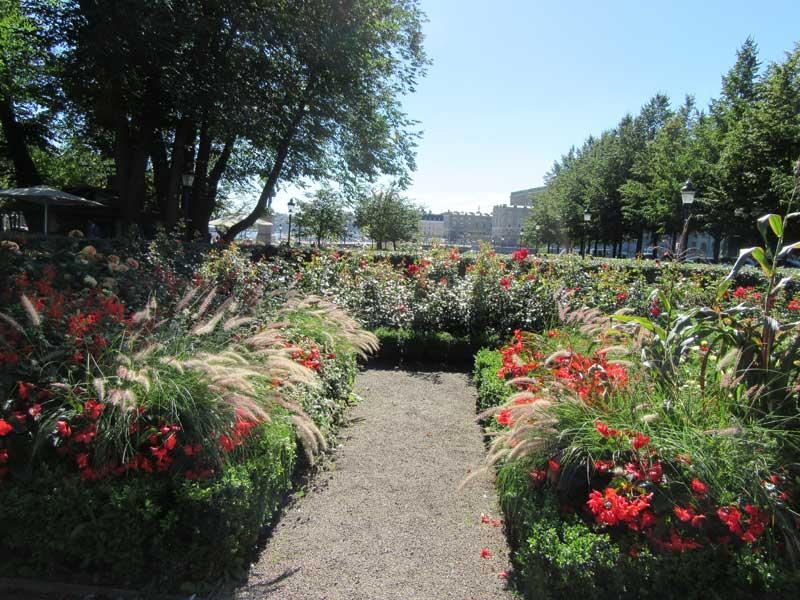 پارک سلطنتی استکهلم