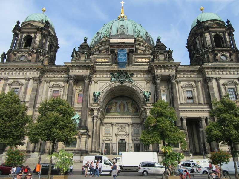 کلیسای برلین