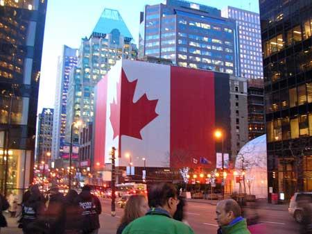 ویزای توریستی کانادا - ارزان سفر